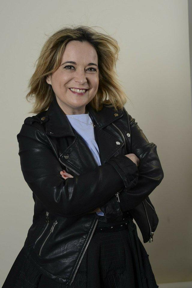 Rencontrez Isabelle, Ingénieure commerciale grands comptes - Groupe ATF
