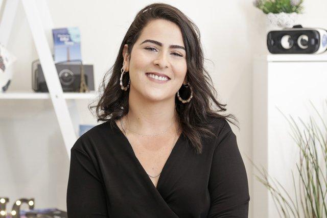 Rencontrez Sharon, Executive Manager - HISTORY GROUP