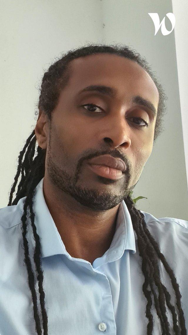 Rencontrez Olivier, Manager Antilles / Guyane -  BI Pharma Overseas / BI Pharma