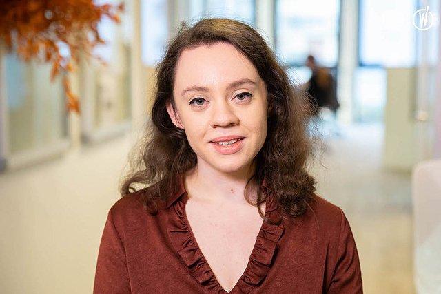 Rencontrez Sophie, Ingénieure de développement - Orange