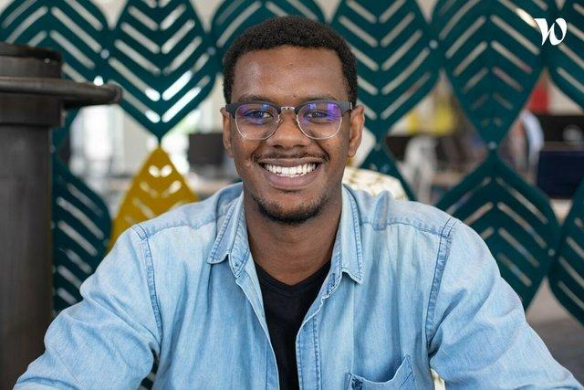Rencontrez Abdoul Aziz, Lead Developer Back End - Leocare