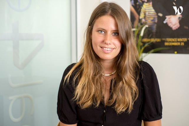 Rencontrez Charlotte, Responsable Marketing/Communication - Deal4event