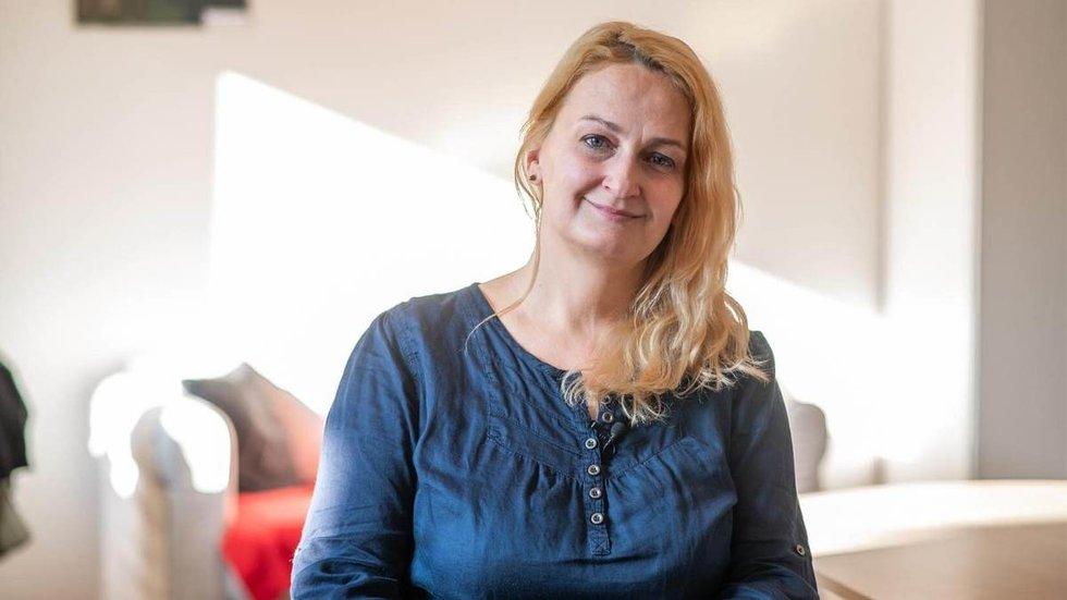 Magdaléna Thorová, Výkonná ředitelka - NAUTIS