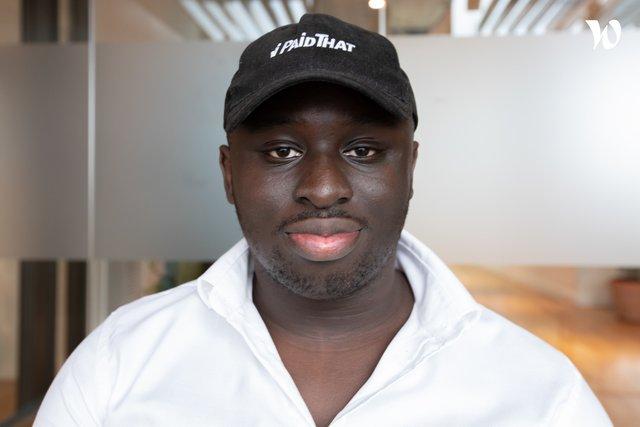 Rencontrez Raphaël, Content Manager - Ipaidthat