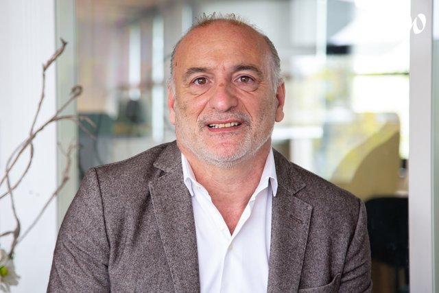Rencontrez Guy, Directeur Général Associé - AXANTIS