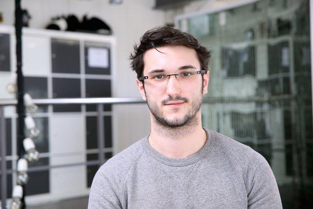 Rencontrez Victor, Developper Back - ileo tech