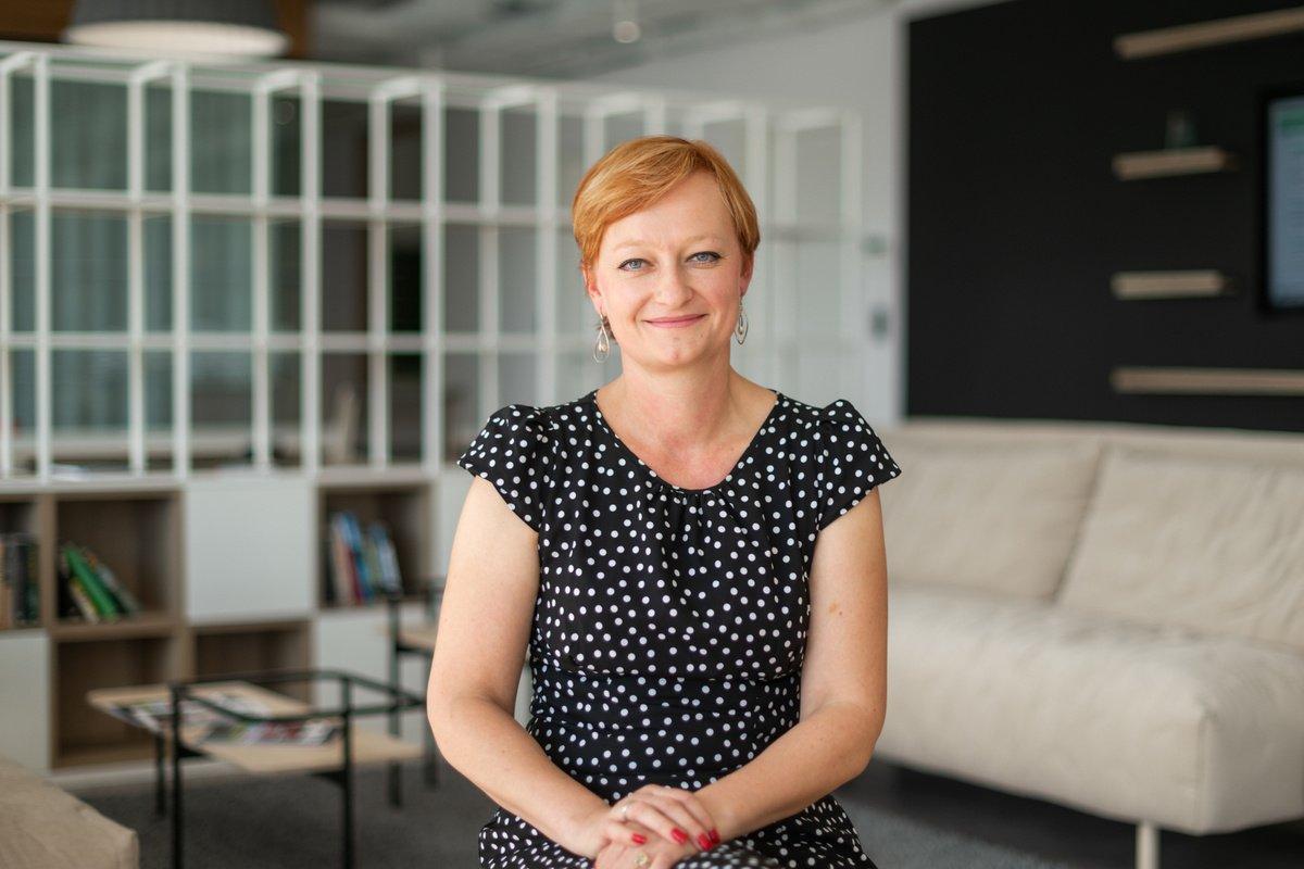 Kateřina Dlouhá, Lawyer - BNP Paribas Cardif