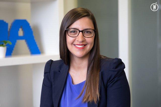 Rencontrez Daniela, Directrice des Opérations - QAPA