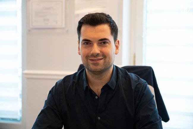 Rencontrez Emmanuel, CEO - Nextmotion