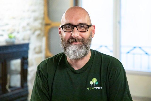 Rencontrez Arnaud De Grave, Responsable Développement Forêt - EcoTree