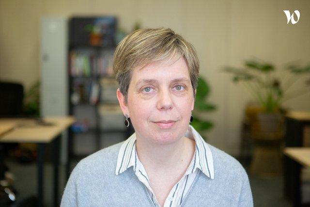 Rencontrez Véronique, Consultante en transition écologique - ŌPUN