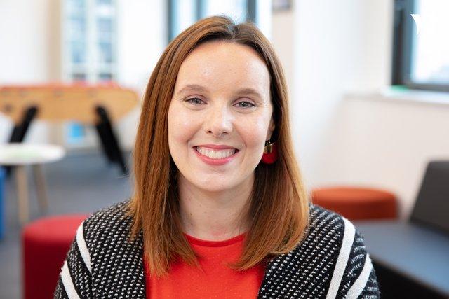 Rencontrez Elodie, Chef de projet MOA / Product Owner - Viveris