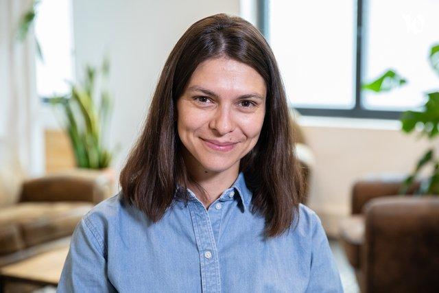 Rencontrez Amandine, Product Director - ManoMano