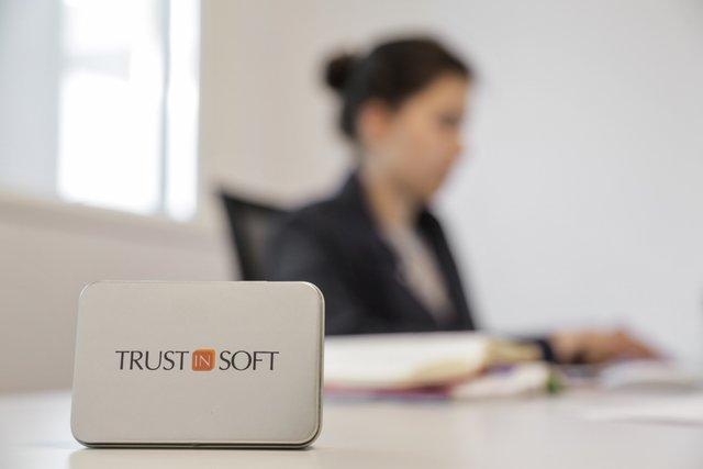 TrustInSoft
