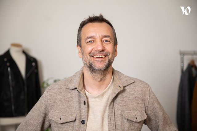 Rencontrez Christophe, Rédacteur en chef et DRH  - BonneGueule