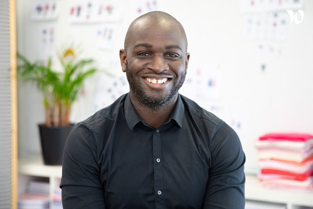 Rencontrez Maxime, Développeur - PETIT BATEAU