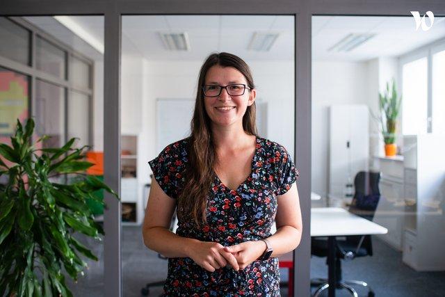Míša, HR Manager - Runecast