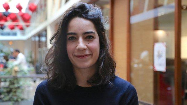 Meet Léa, Wellbeing Manager - Heetch