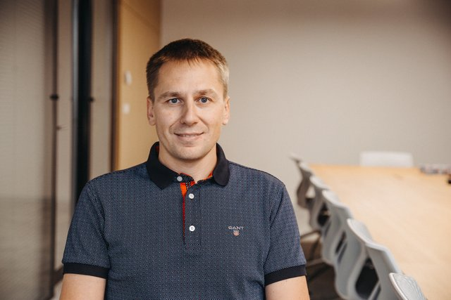 Milan Borůvka, Vice President of Engineering - Pricefx