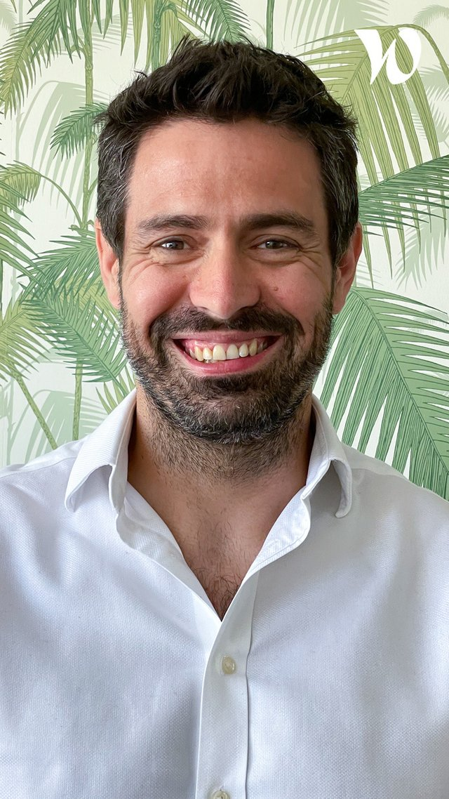 Rencontrez Jérôme, Directeur Général - Whoz