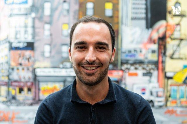 Rencontrez Vincent, Product Manager - Voyage Privé
