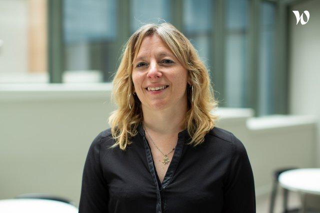Rencontrez Barbara, Product Owner Technique - VIDAL