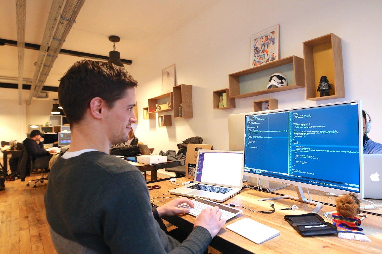 Développeur : 6 raisons de rejoindre une startup