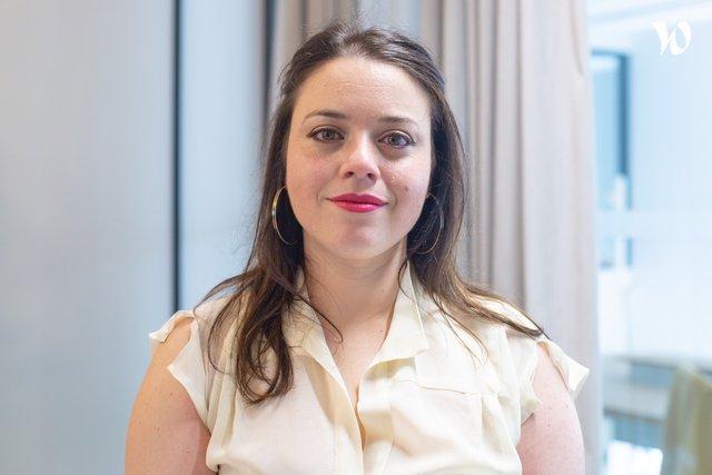 Rencontrez Déborah, Responsable Développement RH - Human and Work