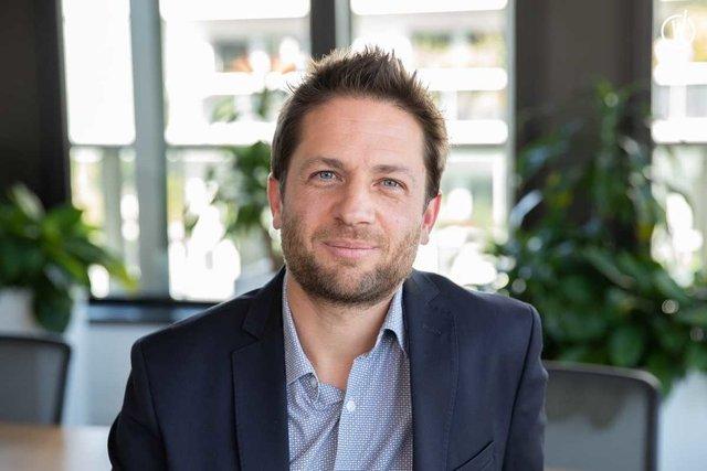 Rencontrez Thomas, Directeur adjoint Web - BOURSORAMA