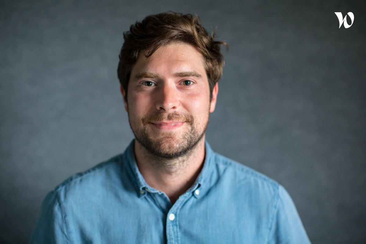Rencontrez Jean, Head of International Growth - Pixpay