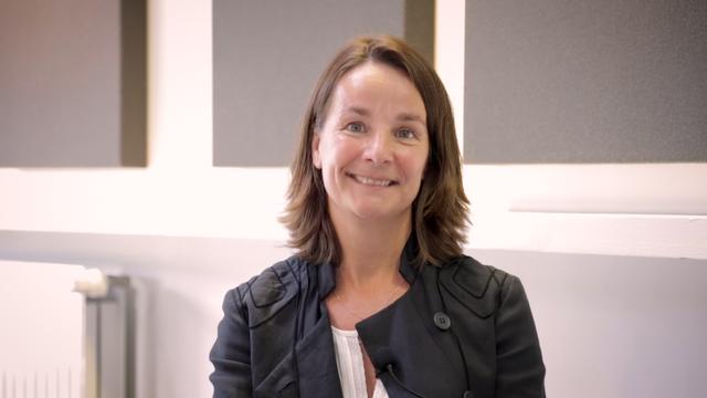 Rencontrez Marie, Directrice de Projets - Factory