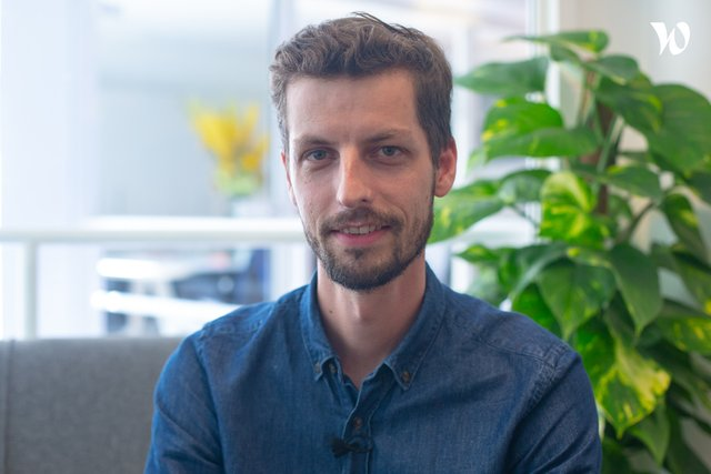 Rencontrez Sébastien, e-Commerce & Amazon Practice Lead, WITH Paris - WITH
