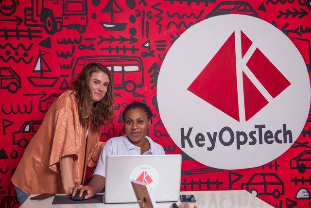 Discover KeyOpsTech - KeyOpsTech