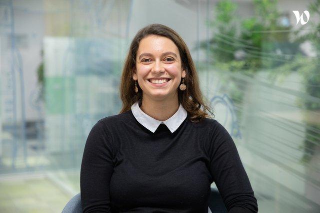 Rencontrez Agathe, Directrice Cosmétique -  EcoMundo