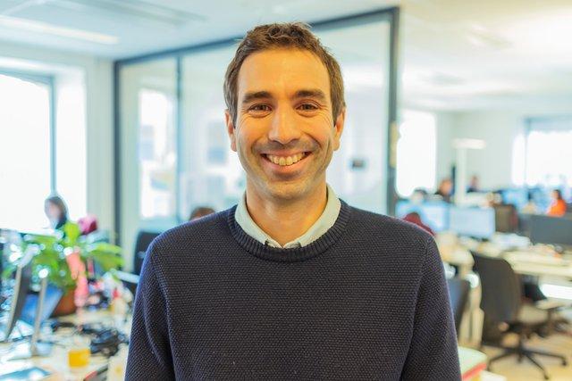 Rencontrez Bryce, CEO de maeva.com - Maeva