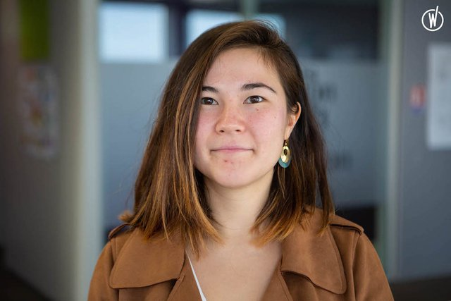 Rencontrez Tania, Spécialiste de projets en innovation - Roche France