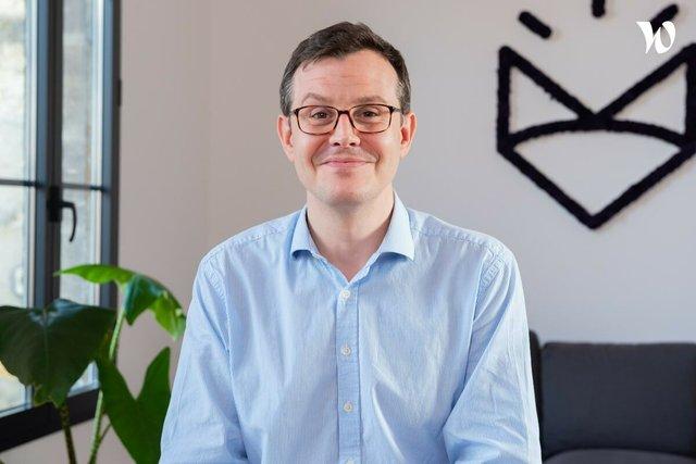 Rencontrez Guillaume, Directeur Commercial - Mon courtier énergie