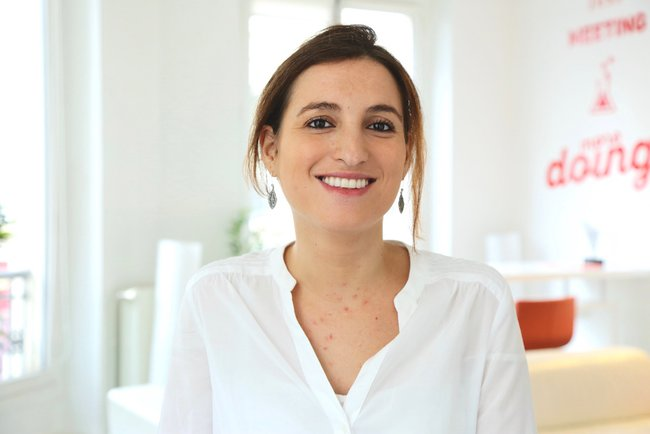Rencontrez Marianne, Account Manager - Facelift France