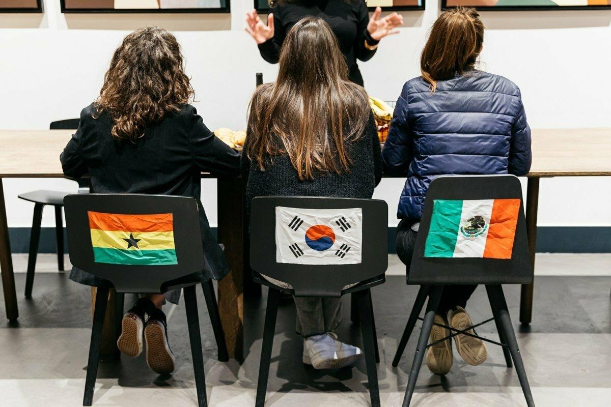 Les bourdes et leçons du management interculturel