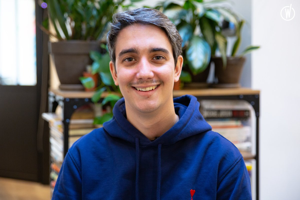 Rencontrez Paul, Product Manager - Koober