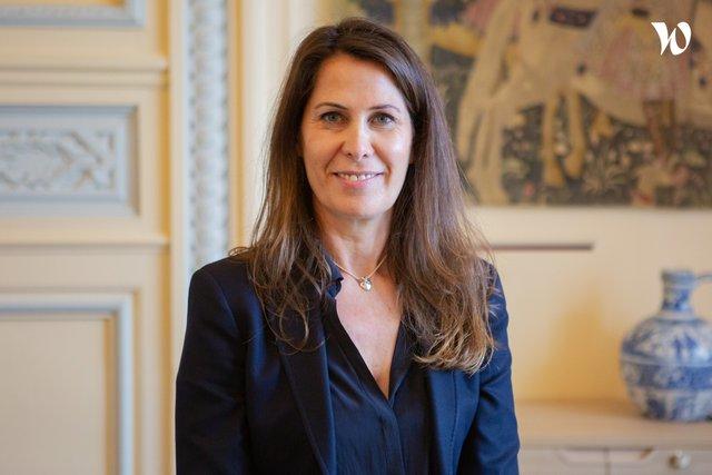 Rencontrez Céline, Fondatrice - Xenia