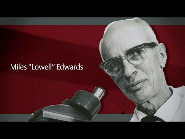 Edwards slaví 60 let - Edwards Lifesciences