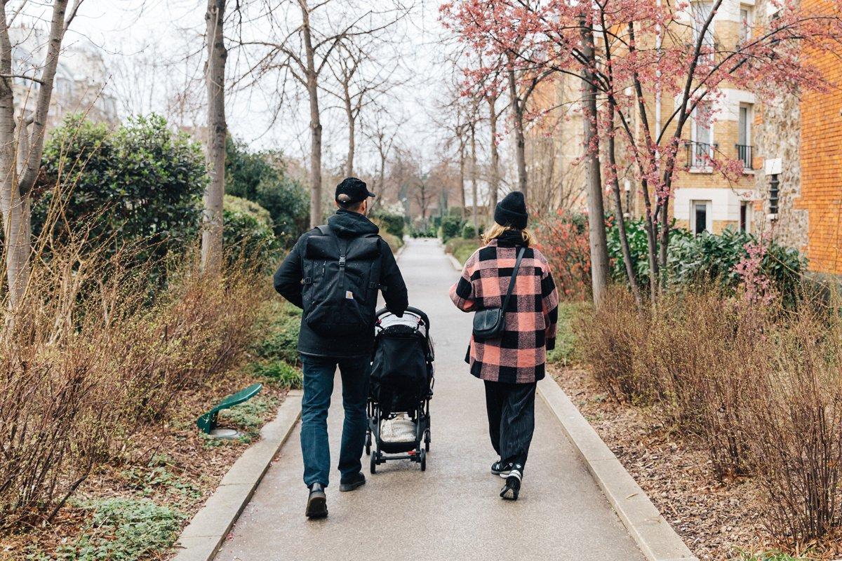 Permiso de paternidad 2021: guía práctica