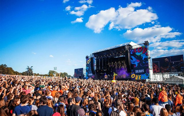 Aftermovie Solidays 2019 - Solidarité Sida