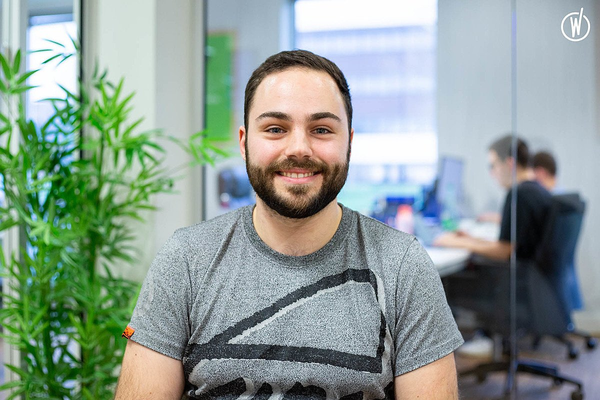 Meet Raphael, Android Developer  - Chargemap
