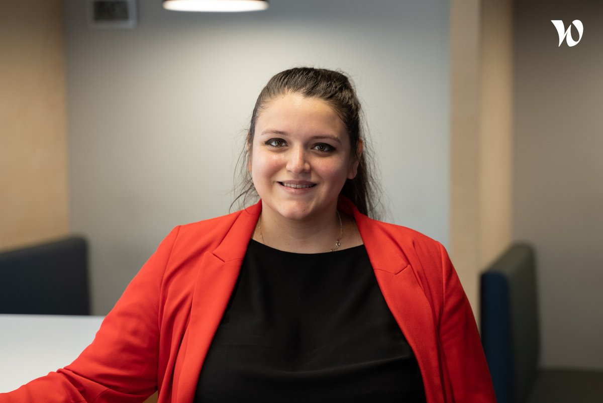 Rencontrez Louise, Regional Sales Manager - TheGreenBow