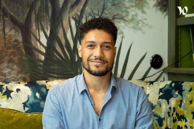 Rencontrez Alexandre, Communication manager - Begood