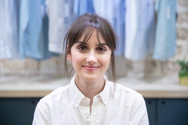 Rencontrez Noémie, Responsable boutique et retail - Hast