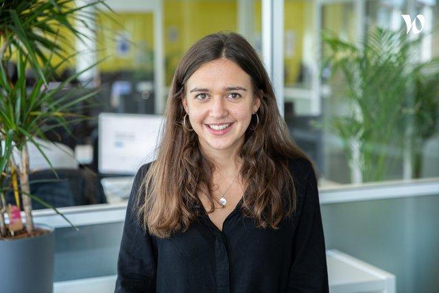 Rencontrez Marguerite, Product Manager - Hello Watt