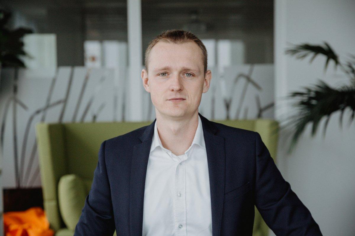 Tomáš Groh - GSK